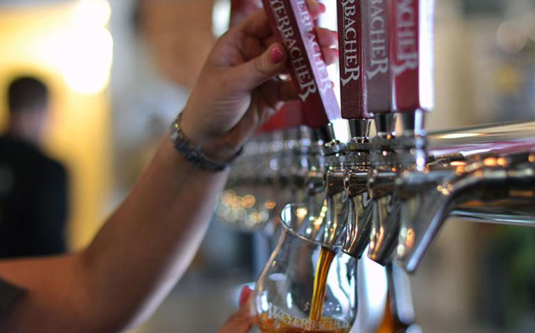 Hop Take: Craft Beer Pioneer Blames Bankruptcy on Pumpkin Beer