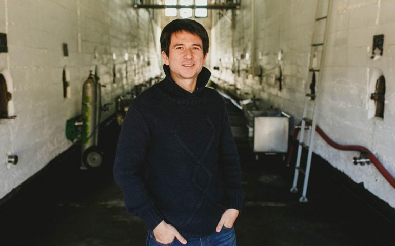 Meet the Unexpected: This Chilean Winemaker Works With History to Create the Wines of the Future
