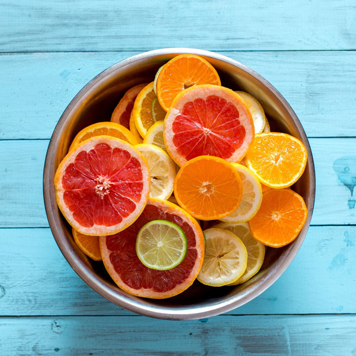 Repurpose Your Citrus With This Waste-reducing Hack