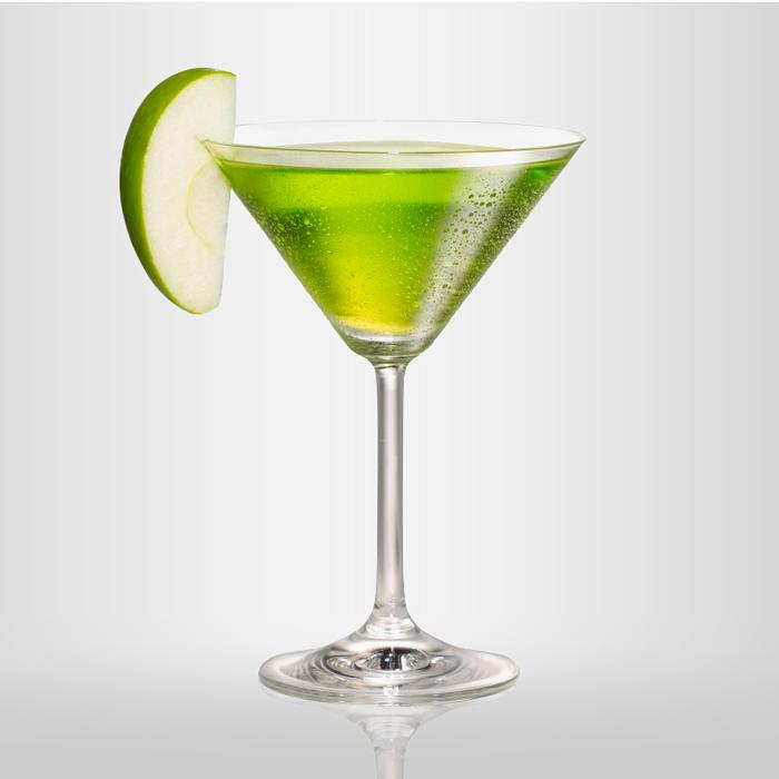April Fool's Martini