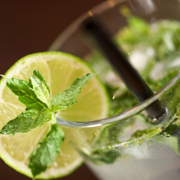 Behind the Drink: the Mojito