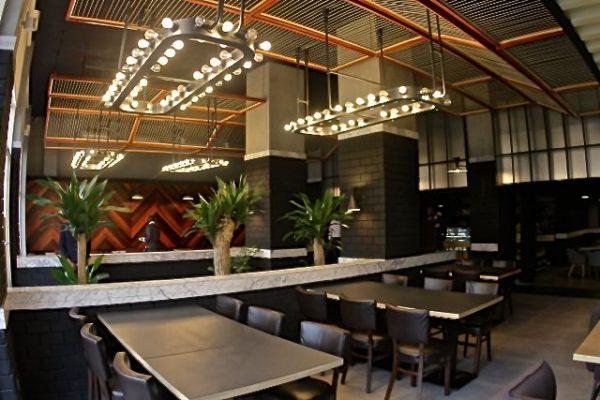 6 Spectacular Lagos Restaurants You Should Probably Visit