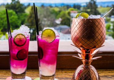 11 Vodka Cocktails to Drink in Bars Now