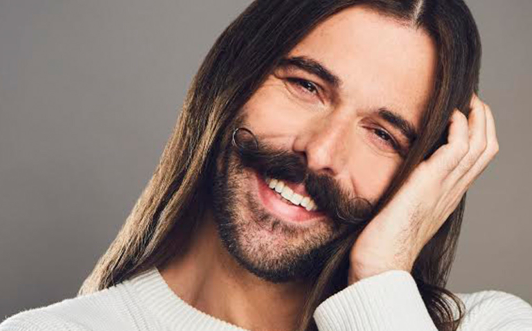 Elysian Brewing and Queer Eye's Jonathan Van Ness Partner for Pride