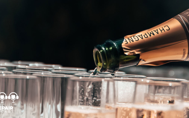 Is Sommelier Obsession With Champagne Ruining Our Wine Culture?