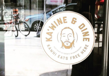 Toronto Restaurants Offering Kawhi Leonard Free Food & Wine for Life If He Stays With Raptors