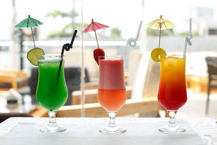 The Lagos Hit list: Best Happy Hour Spots