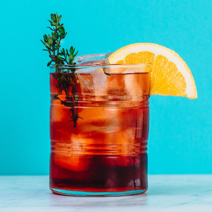 Your Horoscope in Cocktails: April 2019
