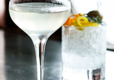 Could Gin Become the Most Popular Spirit Worldwide?