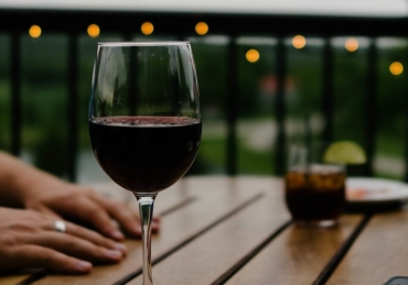 The Benefits of Red Wine to High Blood Pressure
