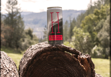 Finally, You Can Get High-quality Pinot Noir in a Can