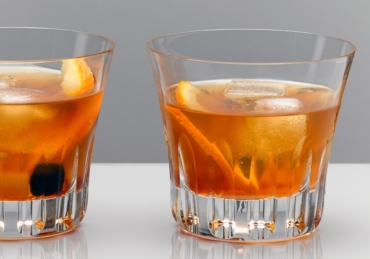 How to Make Faster, Better Old Fashioneds