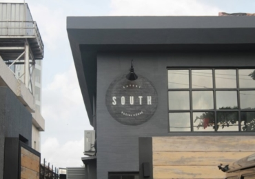South Eatery & Social House: New Orleans in Lagos
