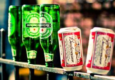 Why American Beers Are Smaller Than European Ones