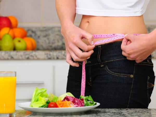 How to Lose Weight Quickly: 5 Steps to Losing Weight Fast