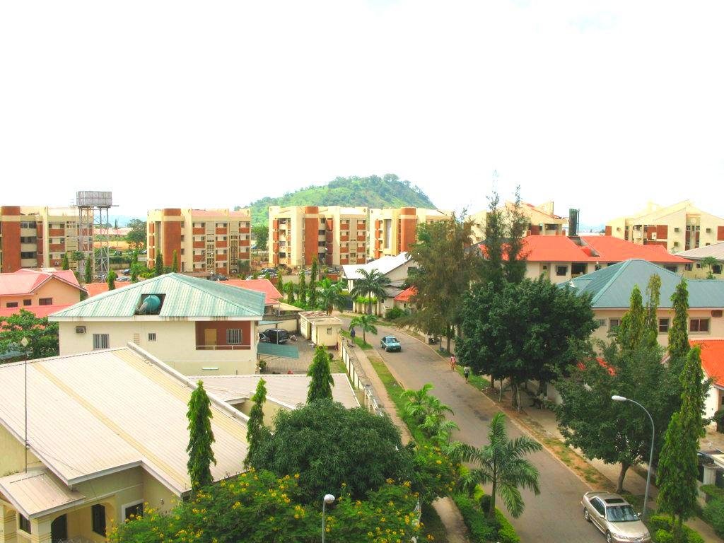 Abuja-Residential-Area