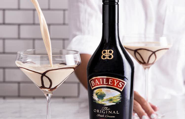 What to Mix With Baileys Irish Cream