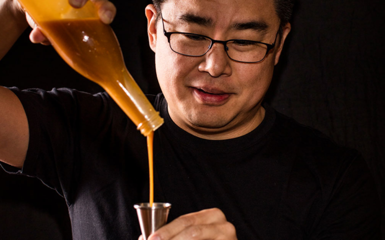 Bartenders Are Acid-Adjusting Citrus for Completely Customized Cocktails