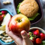 Best Healthy Weight Loss Office Snacks