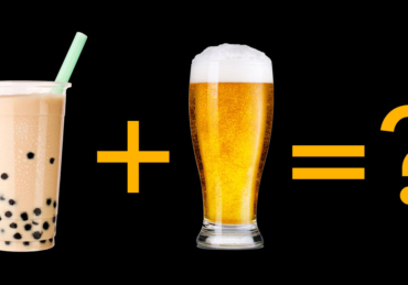 Brace Yourself: Boba Beer is Here