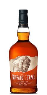 Buffalo Trace Bourbon, $33