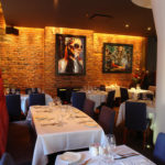 Conti-Grill Restaurant