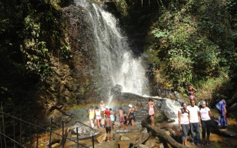 10 Extraordinary Spots To Visit On A Family Get-away In Nigeria