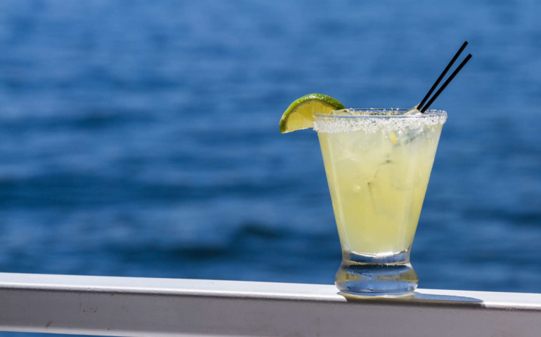 The Best Tequila For Margaritas