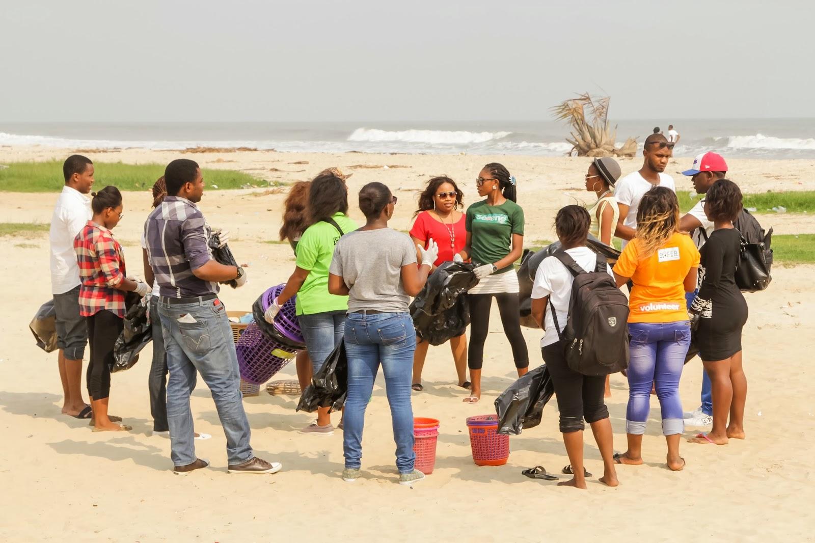 Ibeno Beach, Ibeno, Akwa Ibom