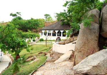 Most Romantic Spots in Abuja