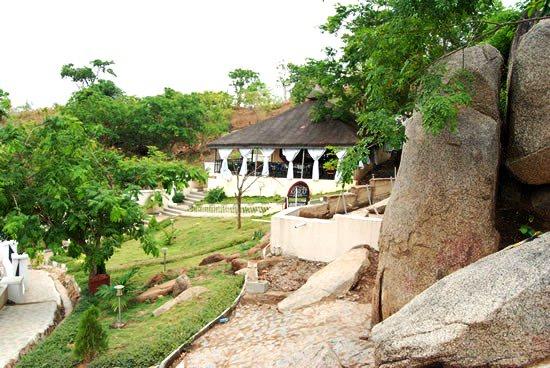 Most Romantic Spots in Abuja