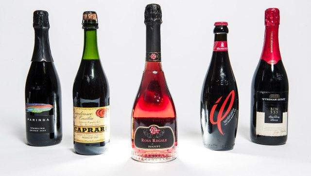 Meet Lambrusco, the Bubbly Wine that Tastes like Grape Soda
