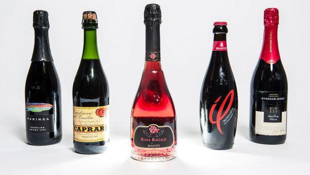 Meet Lambrusco, the Bubbly Wine that Tastes like Grape Soda