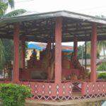 Mbari-House