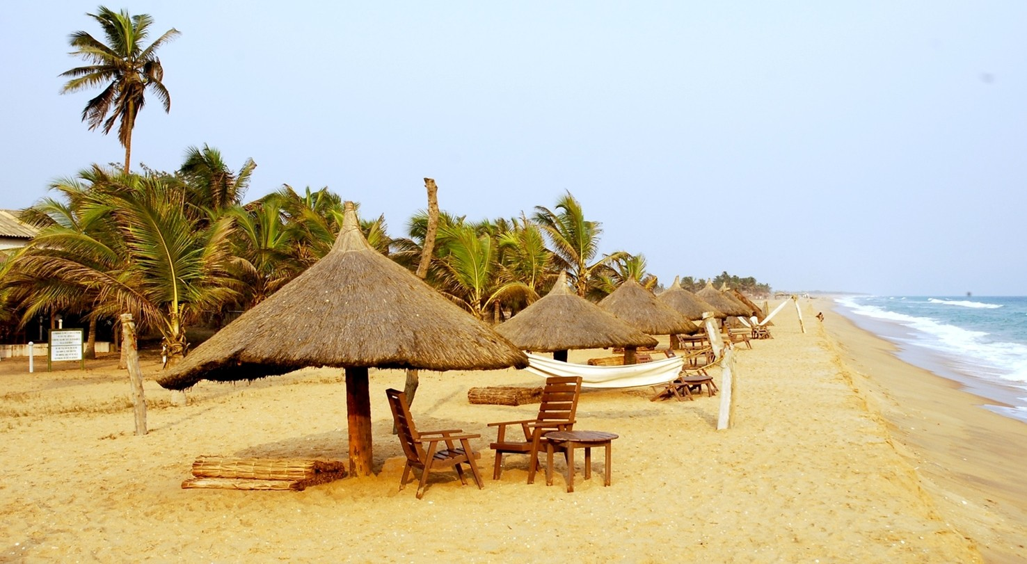 Ndibe Sand Beach, Afikpo-North, Ebonyi