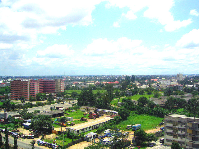 Port-Harcourt