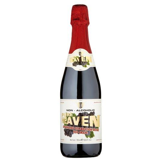 Pure Heaven Non-Alcoholic Wine