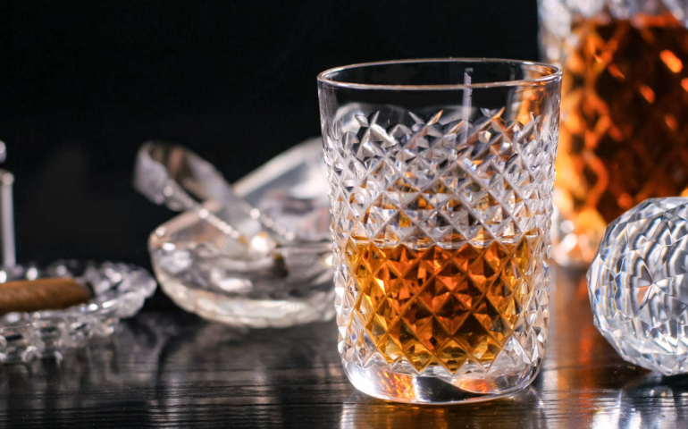 12 Scotches Under $50 That You Should Be Drinking