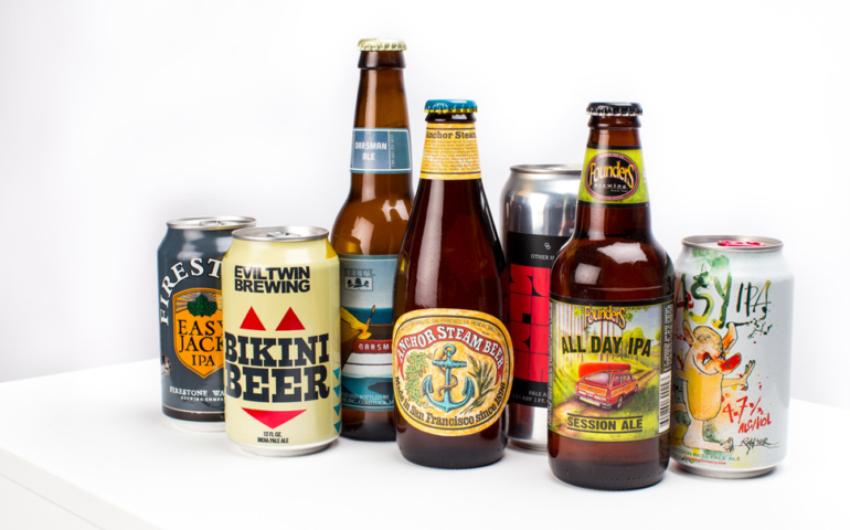 The 7 Best Session Beers That You Can Drink Again & Again