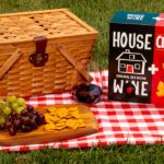 This House Wine and Cheez-It Collab is Happy Hour in a Box