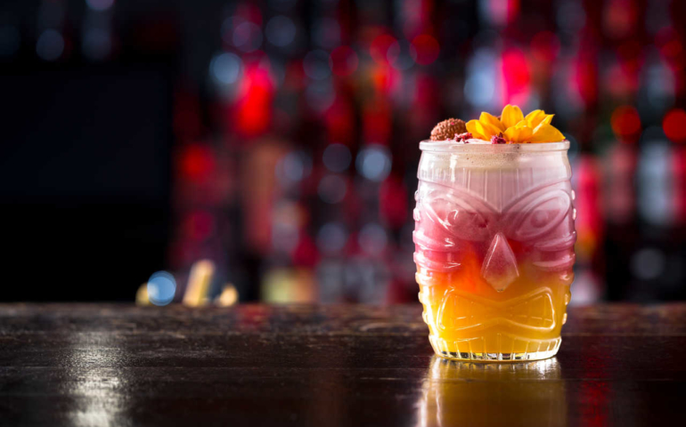 9 Great Rums Under $35, According to a Tiki Master