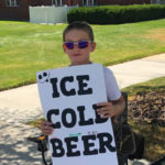Utah Boy Sells 'ICE COLD (root) BEER' With Genius Marketing Move