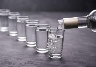 13 Vodkas Under $25 That Actually Taste Damn Good