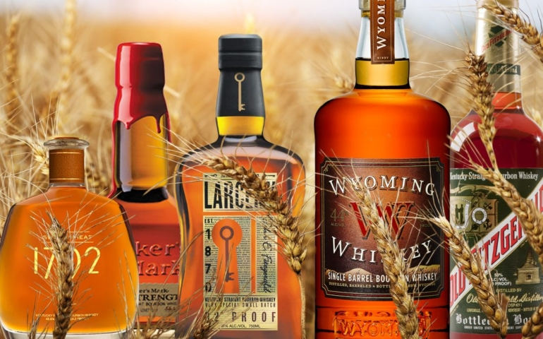 5 Whiskeys for People Who Think They Don't Like Whiskey