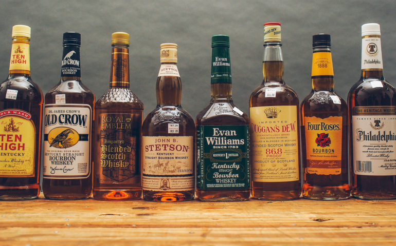 We Tasted 13 Whiskeys Under $25 and Some of them Are Actually Fantastic