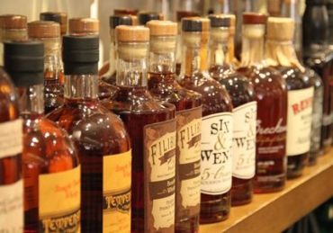 Why Is Liquor Called 'Spirits'?