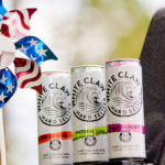 White Claw Dominated Fourth of July Booze Sales