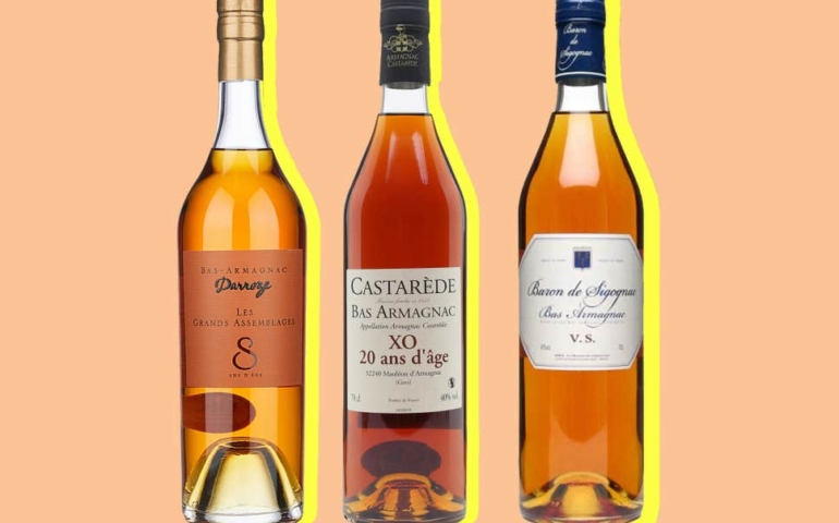 10 Best Armagnac's That Are Sure To Be Your New Favorite Tipple