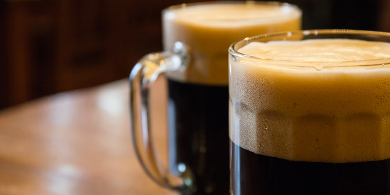 No, Not All Dark Beers Are Heavier Than Light Beers