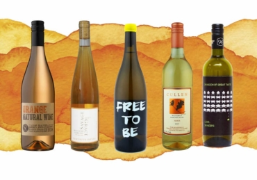 10 Best Orange Wines That Celebrate The Re-surging Wine-making Trend